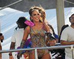 Ivete Sangalo no Carnaval de Salvador 2017