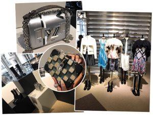 Direto de Paris, giro insider com os últimos lançamentos da Louis Vuitton