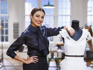 Patrícia Poeta estreia em abril reality show sobre moda do GNT