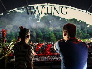 Warung Day Festival, principal encontro da e-music, já tem data! Agende-se
