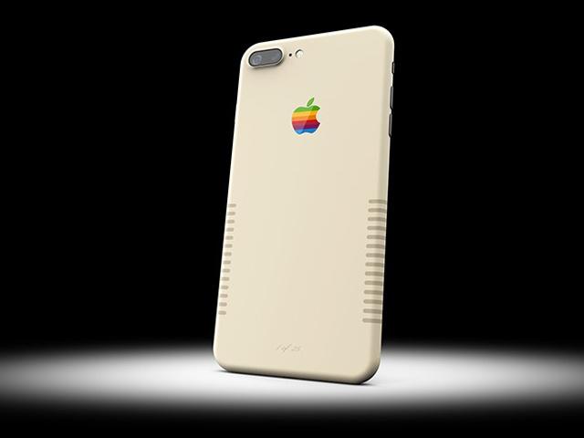 tamanho iphone 7 plus retro copy