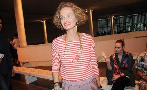 A.Niemeyer, de Fernanda Niemeyer e Renata Alhadef, estreou com pé direito na semana de moda de SP!