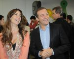 Bianca Senna e José Boralli