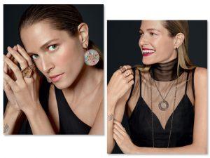 Estrela guia: Helena Bordon assina nova coleção de joias da Dryzun