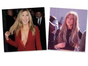Saiba quanto Jennifer Aniston gasta para ser a mesma de 17 anos atrás