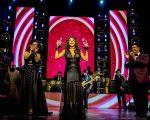 Daniela Mercury no palco do PMA - Internacional Portuguese Music Awards 2017