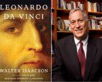 Walter Isaacson e seu novo livro