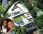 Jay-Z e Beyoncé, e a mansão à venda em LA