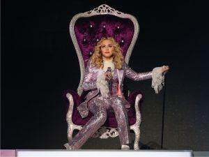 Madonna vai ganhar cinebiografia, e Glamurama conta os detalhes da fita