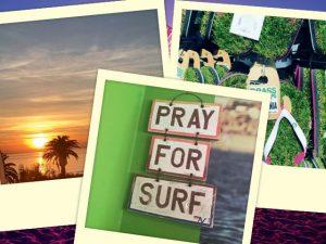 Viaje para Santa Monica nos EUA com as imagens de Joyce Pascowitch!