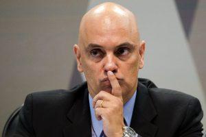 Recém-nomeado no STF, Alexandre de Moraes é uma incógnita