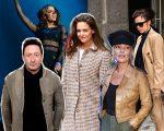 Julian Lennon, Katie Holmes, Anitta, Kate Moss e Victoria Beckham: tudo pronto para o amfAR 2017!
