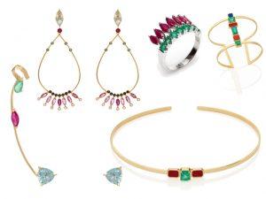Evento de curadoria de joalherias brasileiras apresenta marcas em Cuiabá