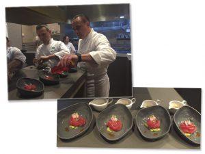 Estrelado chef Jean-Georges Vongerichten está em SP! O motivo?