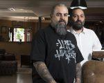 Marinho e Alberto Hiar: 4ª Barbearia Cavalera abre as portas no dia 26!