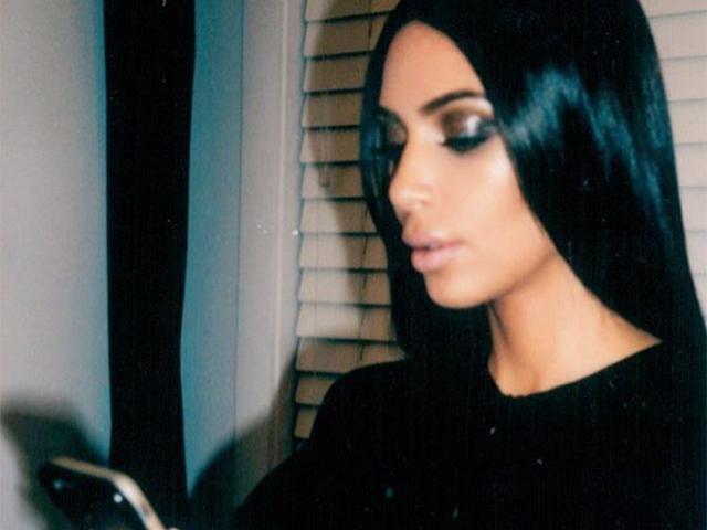 Pat McGrath lança coleção de make com pitada de hype de Kim Kardashian