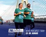 Shopping Cidade Jardim recebe a primeira etapa do Track&Field Run Series em junho