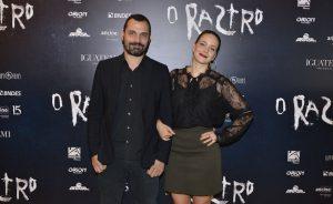 """Pré-estreia nacional do filme """"O Rastro"""" no Shopping Iguatemi São Paulo"""