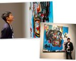 Yusaku Maezawa e seu Basquiat
