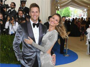 Tom Brady vai viajar para a China, país onde Gisele Bündchen reina!
