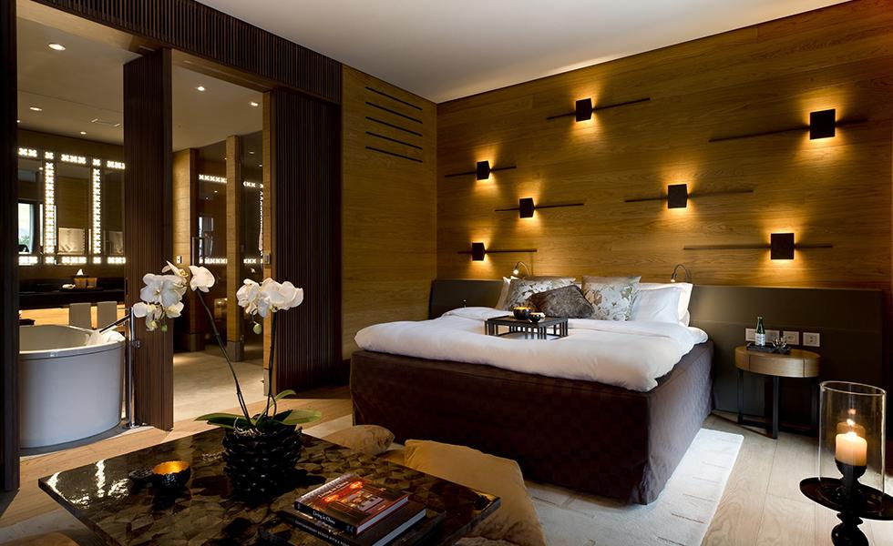 The Chedi Hotel (Andermatt)