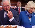 O príncipe Charles e a mulher, Camilla Parker Bowles