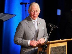 Príncipe Charles recebe título de doutor honoris causa… na Transilvânia!