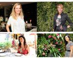 Elisa Stecca, Laura Wie, Tati Monteiro de Barros e Verena Matzen vão marcar presença no nosso encontro de Dias das Mães