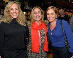 Arlete Salles, Cissa Guimarães e Heloísa Périssé