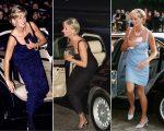 Diana e suas clutches