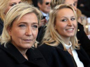 Sai de cena personagem-chave na vida política de Marine Le Pen. Quem?