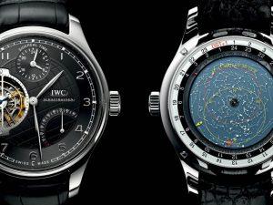 Apenas duas pessoas no Brasil possuem certo relógio da IWC. Entenda!