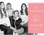 Dia das Mães Fillity vai presentear a clientes com ensaio fotográfico