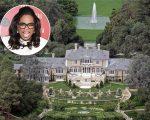 Oprah Winfrey e sua Terra Prometida