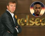Roman Abramovich: de olho em Neymar