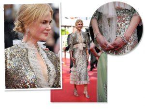 7 looks que dão a Nicole Kidman o título de mais elegante de Cannes
