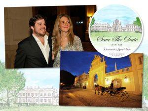 Casamento de Juliana Affonso Ferreira, da Isolda, vai agitar Portugal