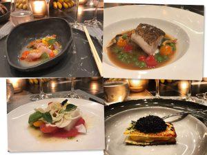 Palácio Tangará teve preview com jantar chef's table. Vem!