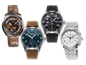 Em tempo para o Dia dos Namorados: relógios que valem cada minuto