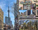 Toronto, no Canadá
