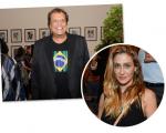 Dennis Carvalho e Amora Mautner