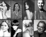 Luiza Brunet, Luma de Oliveira, Christiane Torloni, Elke Maravilha, Vera Fischer, Gloria Pires, Sandra Brea e Antonio Guerreiro