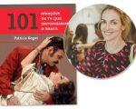 """Patrícia Kogut e a capa do """"101 atrações de TV que sintonizaram o Brasil"""""""