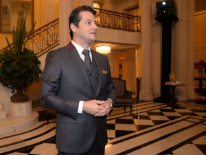 Marcelo Serrado: mandante de crime em hotel na TV