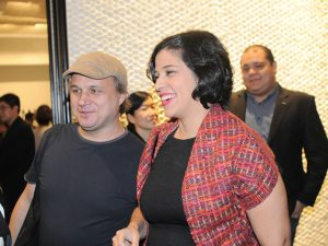 A chef Ana Luiza Trajano está namorando e Glamurama entrega quem