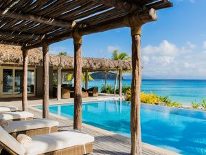 Desejo do Dia: passagem só de ida para o novíssimo Resort Kokomo, em Fiji