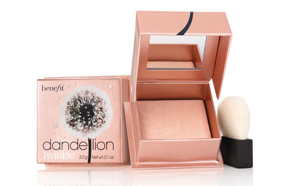 Benefit Dandelion Twinkle à venda por R$ 159. www.benefitcosmetics.com