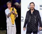 Justin Bieber e David Guetta