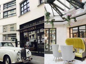 Concierges dos hotéis Le Burgundy Paris e Le Cinq Codet listam opções de diversão para quem visita a cidade em versão solo ou na companhia de amigos