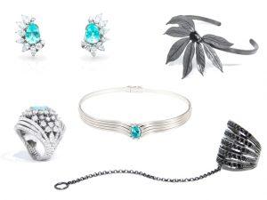 Deluxe! Conheça as joias da Verachi que estão no Coletivo Glamurama